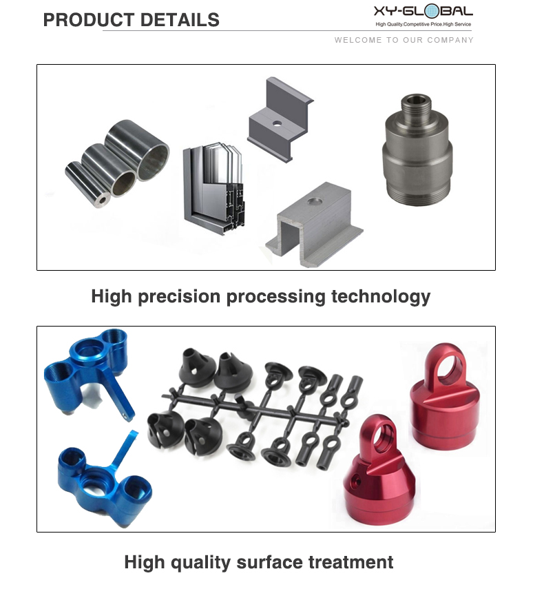 Precision CNC Machining Parts For Holding Fixtures