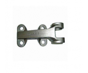 According To Your Design Custom Die Casting Die Casting Metal Fabrication