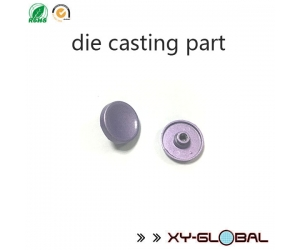 Alloy Custom metal die casting fidget tops