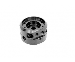 Aluminum CNC machining services