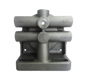 Best sellers aluminum alloy die casting parts products made in China