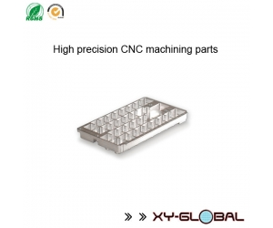 CNC machined parts supplies, Precision CNC machining aluminum enclosures