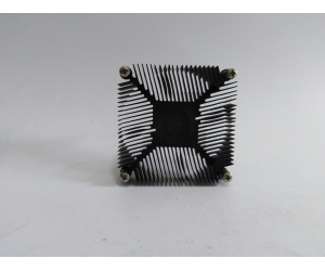 China Customized extruded aluminum heatsink ,extruded aluminium die casting heatsink