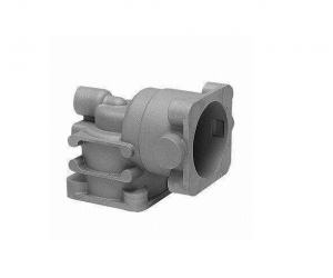 Custom Ductile Iron Casting Ggg40 With Shell Casting