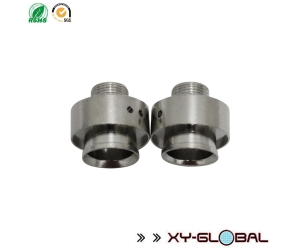 Custom High Precision CNC Parts Supplier,CNC Machining Precision Parts for connector