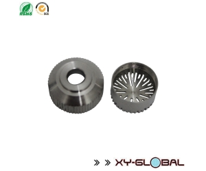 High Precision Custom Made CNC Machining Parts from China