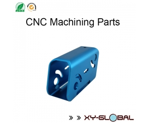High quality provide custom cnc machined parts in ShenZhen China by drawings manufacturer