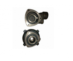 OEM Cast Iron Casting Bearing Housing