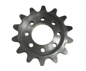 OEM casting parts lost wax casting stainless steel impellers