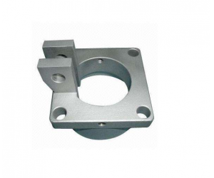 OEM stainless steel hinge precision lost wax casting small parts