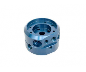 Precision CNC Machining Parts With Metal Material