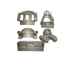 Precision Die Cast Aluminum Housing