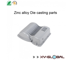 Zinc Die casting housing automobile spare parts