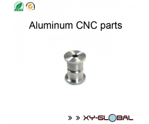 aluminium CNC machining, Brushing aluminum CNC lathe Bushings
