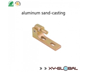 china Die casting parts on sales, Aluminum sand-blasting