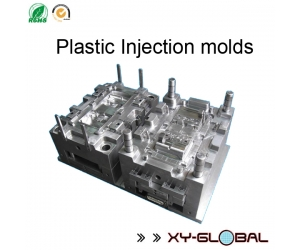 injection mold design Suppliers, plastic molding company in china