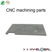 China 6061 CNC Machined Products factory