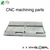 China AL 6061 CNC Cover Parts factory