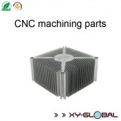 China AL 6061 Machining Parts factory