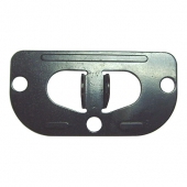 China Alloy Die Casting Metal support frame factory