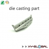 China kilang Alloy Die Casting Parts, Die casting bracket