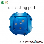 China kilang Alloy Electroplate Die casting product