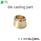 China Alloy Housing die casting Parts factory