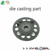 China Plastic die-cast gear factory