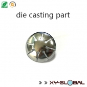 China Alloy Products made die casting factory