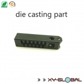 China Alloy die casting,Plastic part factory