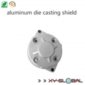 China Aluminium Die casting shield factory