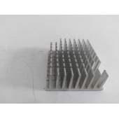 China Aluminum Die Casting Heat Sink Manufacturer factory