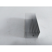 China Industrial Die Casting Aluminium  Heatsink For Machine And Equipment Cooling factory