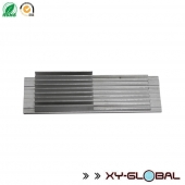 China Aluminum cnc milling machining for heat sink factory