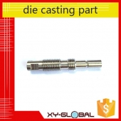 China Aluminum alloy, drive shaft die casting parts, Chinese manufacturer factory