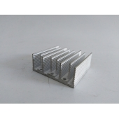 Chine Extrusion Aluminum Profiles Die Cast Aluminum Heatsink usine