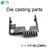 China Aluminum supportive bracket manufactured by die cast factory