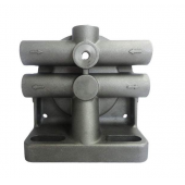 Chine Best sellers aluminum alloy die casting parts products made in China usine