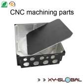 China CNC MACHINING factory