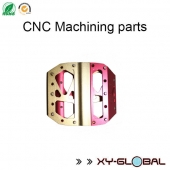 China CNC Maching Part/Turning Part with 0.02mm Tolerance, Made of Stainless Steel factory