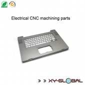 China CNC Machining ABS keyboard housing factory
