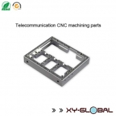 China kilang CNC Machining aluminium Enclosures