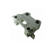China China Aluminum Die Casting Parts Supplier factory