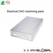 China China CNC Machined Parts distributor, CNC Machining Electrical housing factory