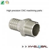 China China CNC Machined Parts Distributor, Hoge precisie custom CNC metalen fittingen fabriek