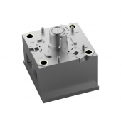 Chine China Die Casting Mould Fabrication de matrices usine