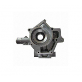 China Custom Aluminum Alloy Die Casting Parts factory