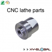 China Custom Flange Shaft CNC parts factory
