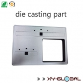 China Customized aluminium Die casting enclousure with ADC12 A356 A380 factory
