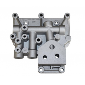 China Customized precision die casting factory aluminum die casting parts factory